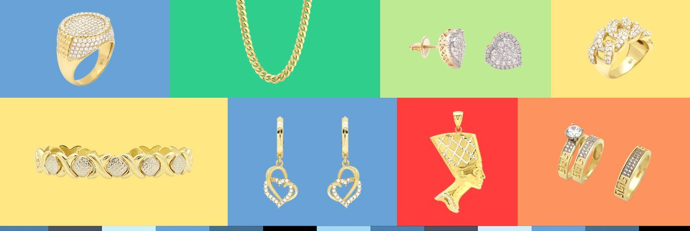 Get Fine Jewelry on WJD Exclusives